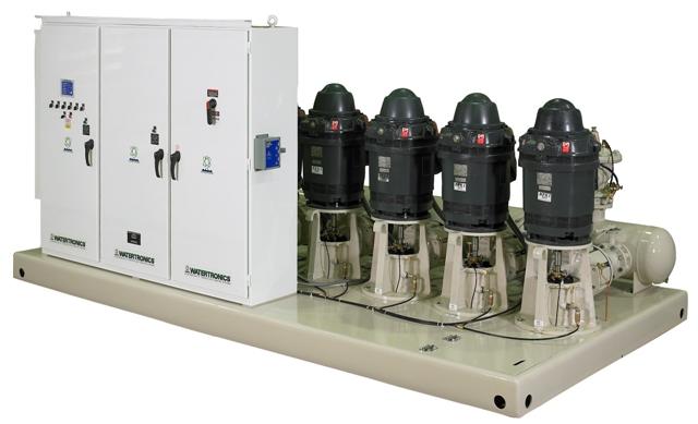 Irrigation Pump Lethbridge | Pumping Solutions - New Way
